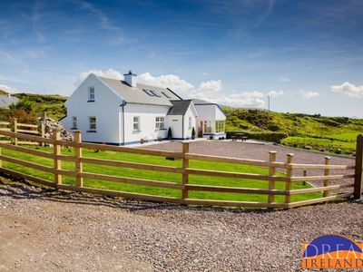Photo for Renovated traditional style Cottage close to Star Wars film location