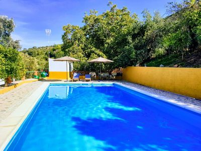 Photo for 5BR Cottage Vacation Rental in Carcabuey