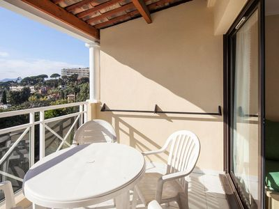 Photo for Residence Cannes Villa Francia - Maeva Individual - 2 Rooms 4/5 People Comfort