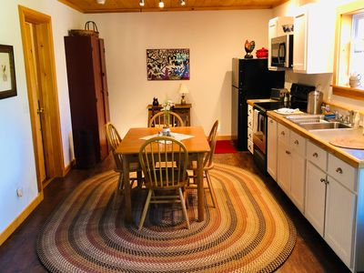 Photo for 1BR Cottage Vacation Rental in Prospect Harbor, Maine