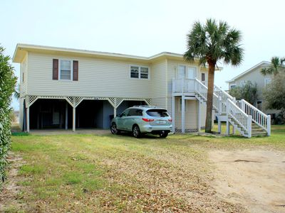 Photo for Direct OCEANFRONT 5 Bedroom 3+ Bath Home; Gay and Noble By The Sea!