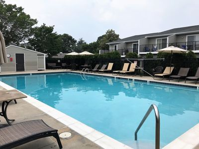 Photo for DOWNTOWN RB TOWNHOME WITH POOL - GREAT LOCATION  - WALK TO BEACH