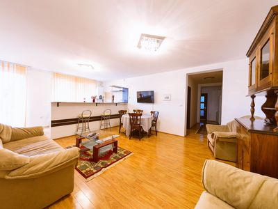 Photo for George Enescu Cozy Apartment