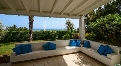 Photo for Villa al Mare San Giovanni - a stone's throw from the sea