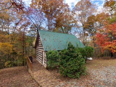 Photo for The Cabins at Copperhill - Cabin #2