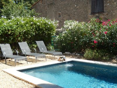 "Photo for Welcome Villa ""les Lauriers"" - the Redorte - Carcassonne - Languedoc"