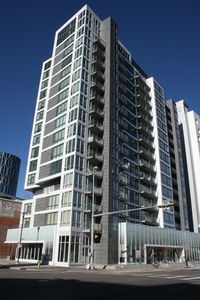 Photo for Downtown GEM! 1 bed/1 bath in Calgary East Village (Sleeps 3)