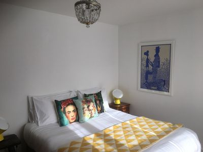 Photo for Quirky holiday let in central Brighton