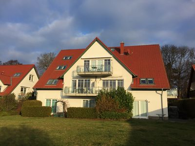 Photo for FEWO Baltic Sea blue, pure relaxation near the beach, new to holiday home