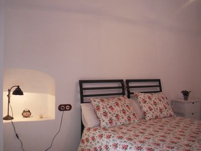 Photo for Ideal for couples: Small charming town house with modern conforts