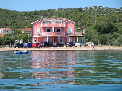 Photo for Apartment Ivana  in Raslina, Central Dalmatia - 5 persons, 2 bedrooms
