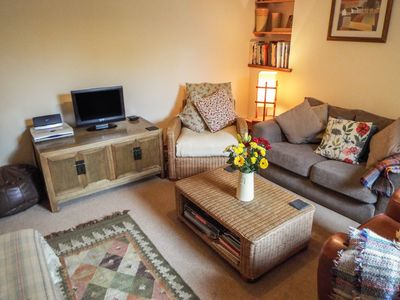 Photo for 3BR Cottage Vacation Rental in Ammanford