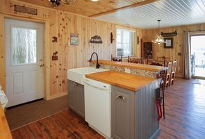 Photo for 4BR House Vacation Rental in Allegan, Michigan