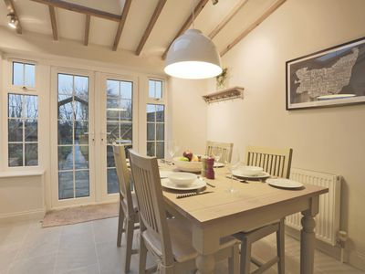 Photo for 2 Mosses Cottages - Two Bedroom House, Sleeps 3