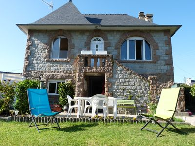 Photo for 3BR House Vacation Rental in Perros-Guirec, Bretagne