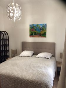 Photo for Spa treatments and stays, apartment 2 to 4 people