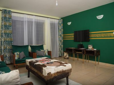 Photo for Sefu Furnished Apartment - Green & Gold