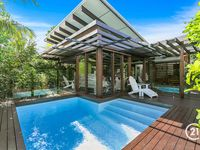 Simple, affordable accommodation in sunshine beach