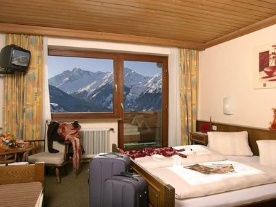 Photo for 1, Country-style room - Panoramagasthof Hohe Brücke