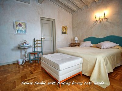 Photo for 1BR Bed & Breakfast Vacation Rental in Solarolo, Lombardia
