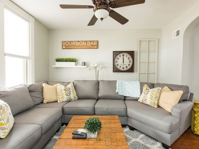 Photo for Remodeled City Home near F&M