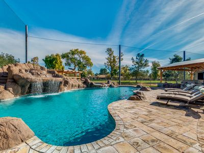 Photo for **New Listing - Huge, AMAZING Home/Property on a Golf Course**