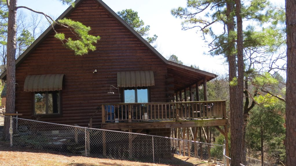 Cartney Cabin Getaway Mountain Home Arkansas