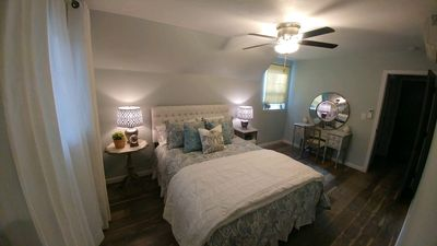 Photo for Historic District Remodel!  - Walk to Main St., 2 miles to Apple Hill & Wineries