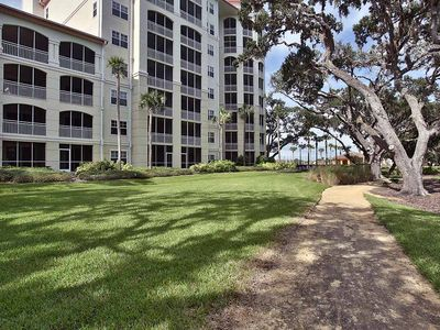 Photo for 146 Palm Coast Resort Blvd. Unit 303