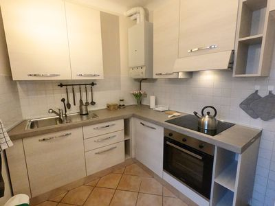 Photo for Casa Belisario, a comfortable two-room apartment near Fabriano