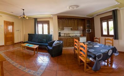 Photo for Rural Apartments El Prado *** for 5 people Las Hurdes