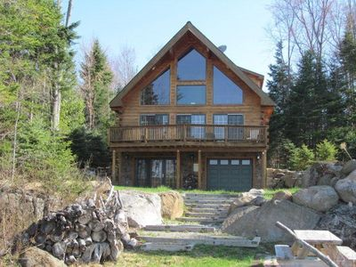 Photo for Luxury Living In The Peaceful Adirondacks