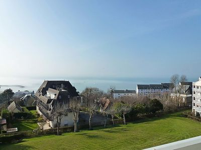 Photo for Apartment Le Parc de La Jacotte in Deauville-Trouville - 2 persons, 1 bedrooms