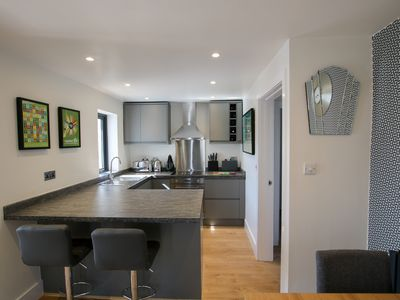 Photo for Sand Dunes | 1 Bed Apartment | Croyde