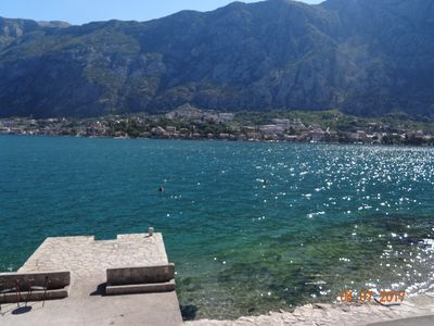 Photo for 4BR House Vacation Rental in Kotor