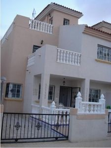 Photo for Air conditioned 2 Bed Villa with Communal Pool