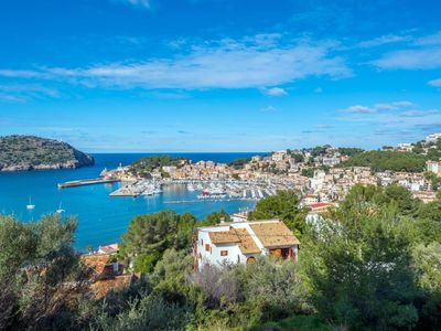 Photo for 3 bedrooms house for 6 people, Port de Soller - Rentals Cottage
