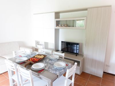 Photo for Le Pavoncelle - Sant'Antioco Loc. Peony Rosa Apartment 33/1