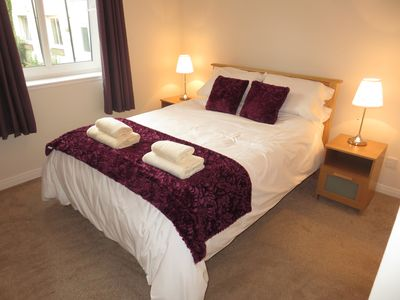 Photo for Waverley Park - Ground Floor - 5 Minutes Walk to Royal Mile
