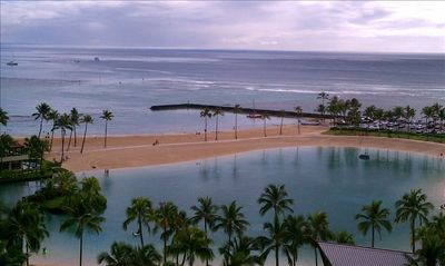 Photo for Beautiful Ocean Front Condo W Surfspot Views, New Interior