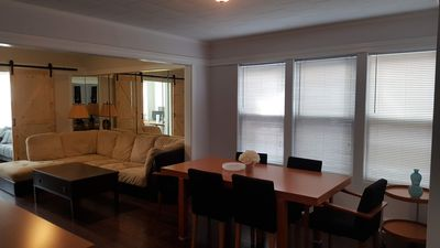 Photo for 3BR Apartment Vacation Rental in Chicago, Illinois