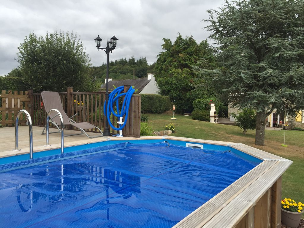 Superb Property Image#23 Exclusive Detached House With 5M Heated Pool In Large  Private Garden,