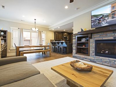 Photo for Newly Built,  8 min from Main St. Park City