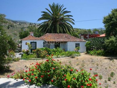 Photo for Charming Country house EL Paso, La Palma