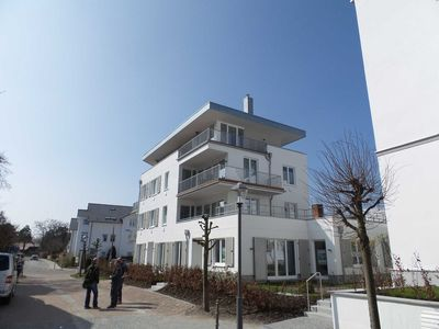 Photo for Beach house lake view 12, near the beach, garden, WiFi, 2 bedrooms. - Strandhaus Seeblick 12