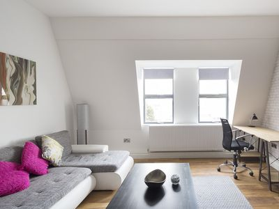 Photo for Manhattan Heights Apartment 1