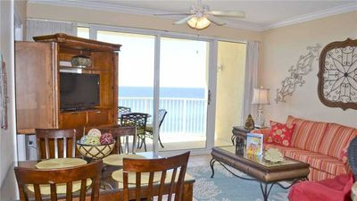 Photo for Updated Condo on Miles of Beach!