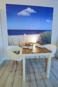 Photo for Apartment / app. for 2 guests with 46m² in Fehmarn OT Burg (95851)