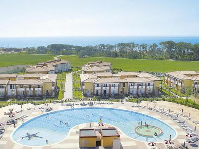 Photo for Holiday resort Villaggio Ai Pini, Lido Altanea  in Venetische Adria - 5 persons, 1 bedroom