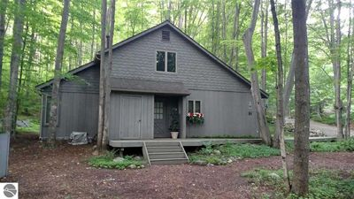 Photo for Cottage In Schuss Village on Two Acres In A Wooded Setting